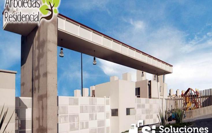 Foto de casa en venta en  , ciudad del sol, querétaro, querétaro, 519104 No. 05