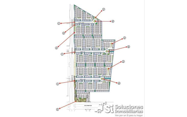 Foto de casa en venta en  , ciudad del sol, querétaro, querétaro, 519104 No. 06