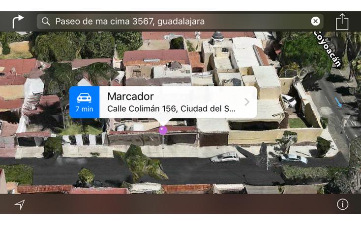 Foto de terreno habitacional en venta en  , ciudad del sol, zapopan, jalisco, 1396301 No. 02
