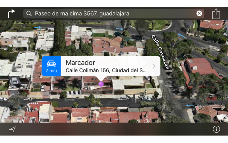 Foto de terreno habitacional en venta en  , ciudad del sol, zapopan, jalisco, 1396301 No. 03
