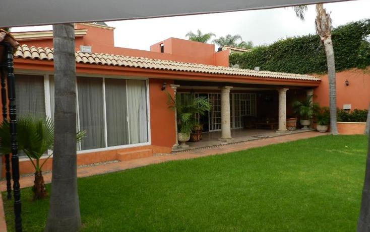 Foto de casa en venta en  , ciudad del sol, zapopan, jalisco, 1674246 No. 01