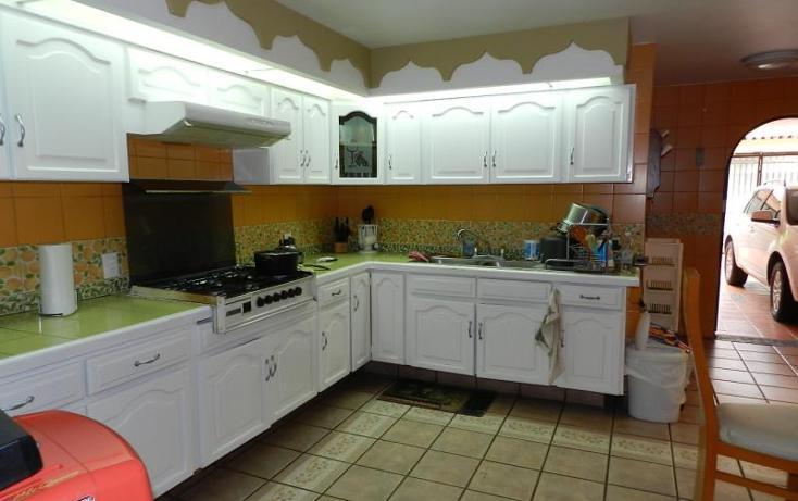 Foto de casa en venta en  , ciudad del sol, zapopan, jalisco, 1674246 No. 03