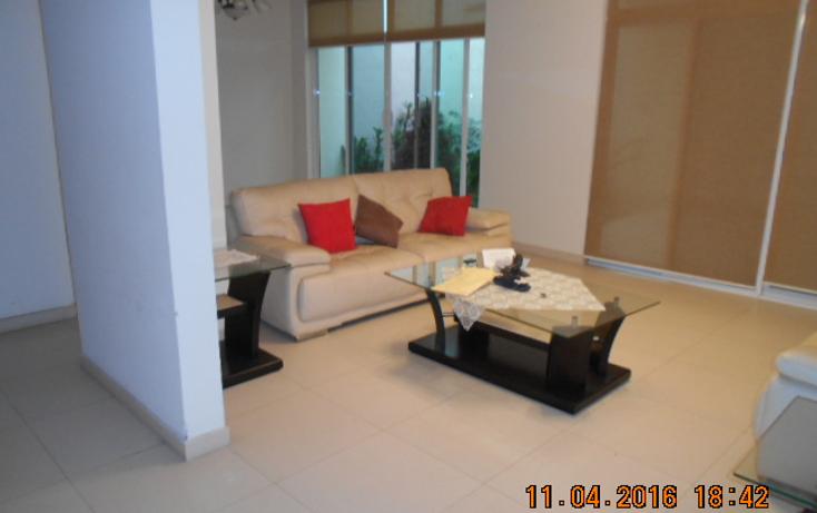 Foto de casa en venta en  , ciudad del valle, tepic, nayarit, 1039957 No. 04