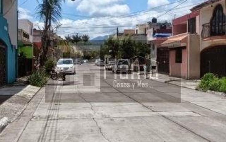 Foto de casa en venta en  , ciudad del valle, tepic, nayarit, 1040049 No. 03