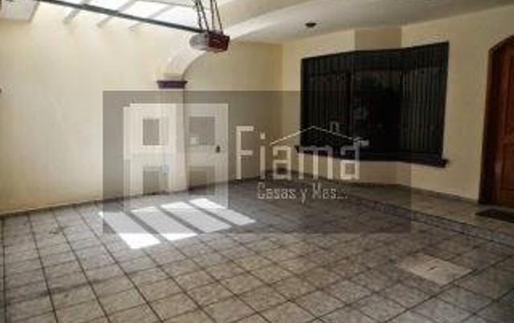 Foto de casa en venta en  , ciudad del valle, tepic, nayarit, 1040049 No. 04