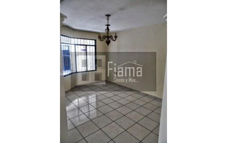 Foto de casa en venta en  , ciudad del valle, tepic, nayarit, 1040049 No. 07