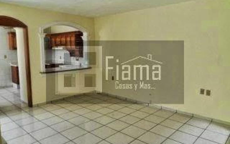 Foto de casa en venta en  , ciudad del valle, tepic, nayarit, 1040049 No. 09