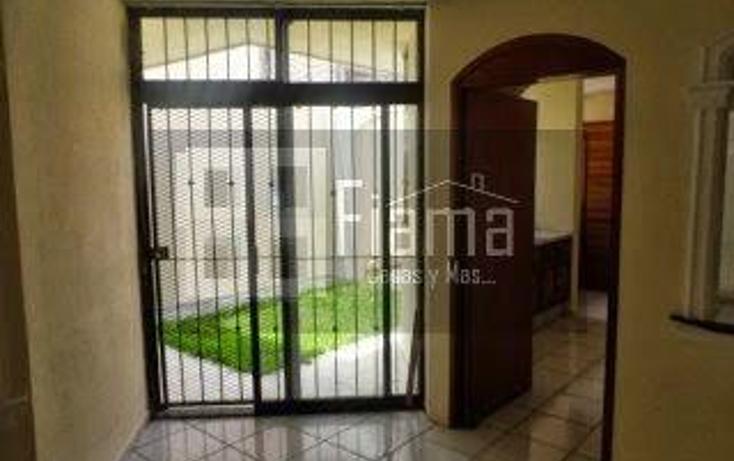 Foto de casa en venta en  , ciudad del valle, tepic, nayarit, 1040049 No. 10
