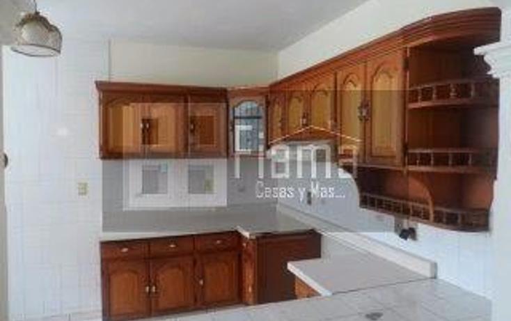 Foto de casa en venta en  , ciudad del valle, tepic, nayarit, 1040049 No. 11