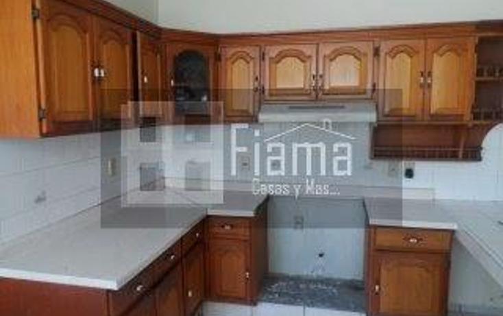 Foto de casa en venta en  , ciudad del valle, tepic, nayarit, 1040049 No. 13