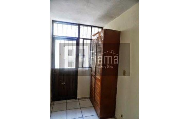 Foto de casa en venta en  , ciudad del valle, tepic, nayarit, 1040049 No. 15
