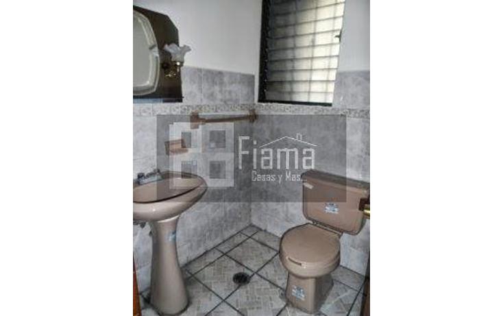 Foto de casa en venta en  , ciudad del valle, tepic, nayarit, 1040049 No. 18