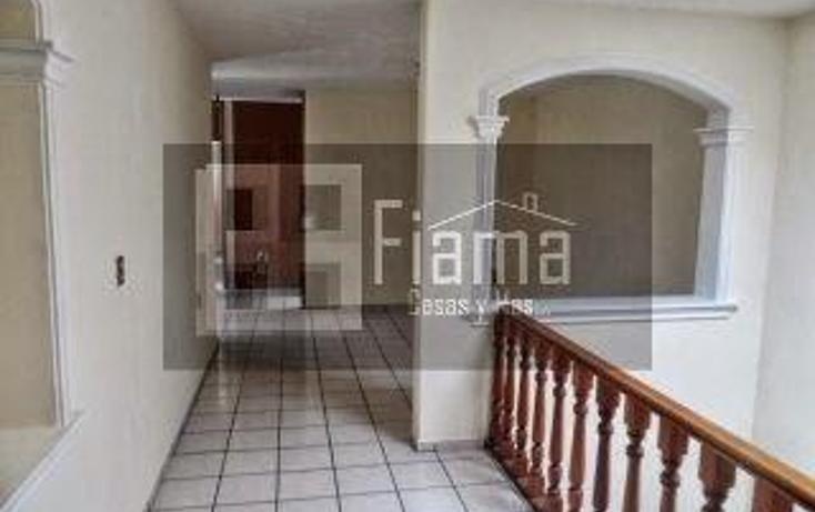 Foto de casa en venta en  , ciudad del valle, tepic, nayarit, 1040049 No. 19