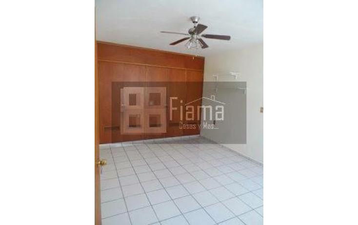 Foto de casa en venta en  , ciudad del valle, tepic, nayarit, 1040049 No. 23