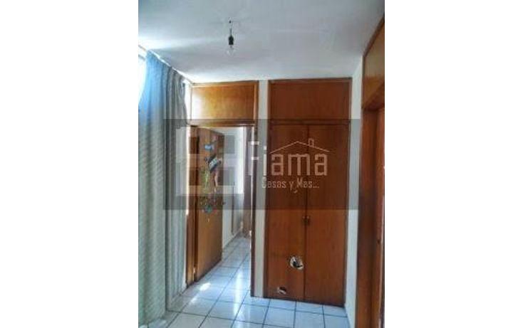 Foto de casa en venta en  , ciudad del valle, tepic, nayarit, 1040049 No. 25