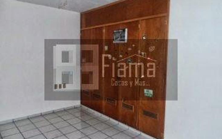 Foto de casa en venta en  , ciudad del valle, tepic, nayarit, 1040049 No. 27
