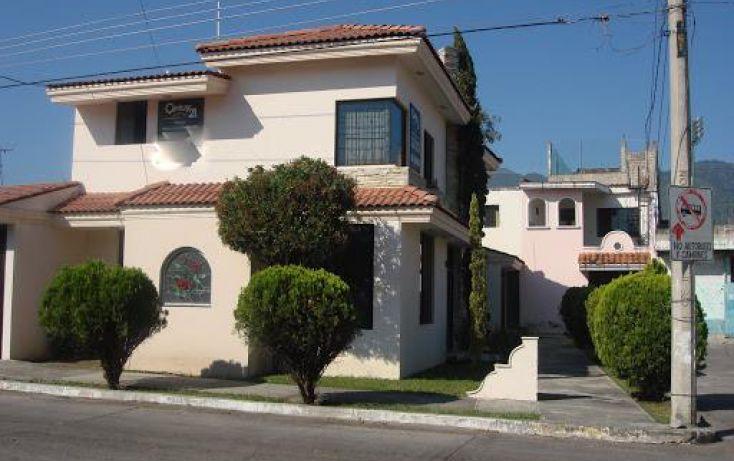Foto de casa en venta en, ciudad del valle, tepic, nayarit, 1064951 no 01