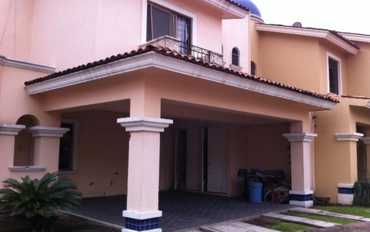 Foto de casa en venta en  , ciudad del valle, tepic, nayarit, 1128735 No. 01