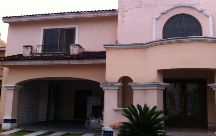 Foto de casa en venta en  , ciudad del valle, tepic, nayarit, 1128735 No. 02