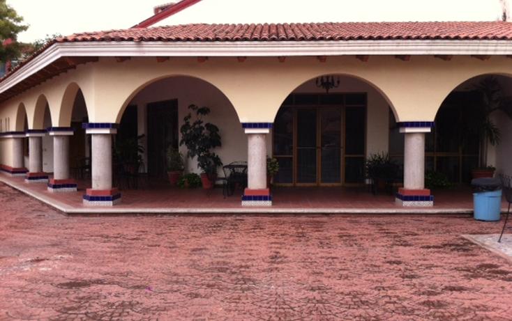 Foto de casa en venta en  , ciudad del valle, tepic, nayarit, 1128735 No. 05