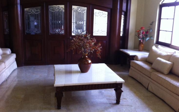 Foto de casa en venta en  , ciudad del valle, tepic, nayarit, 1128735 No. 06