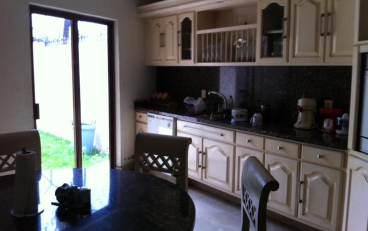 Foto de casa en venta en  , ciudad del valle, tepic, nayarit, 1128735 No. 08