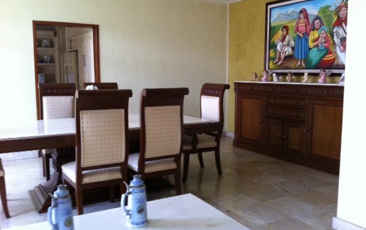 Foto de casa en venta en  , ciudad del valle, tepic, nayarit, 1128735 No. 09