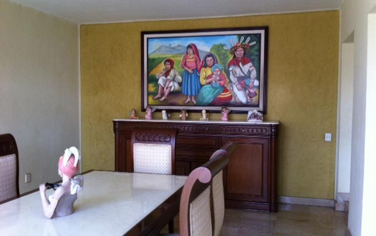Foto de casa en venta en  , ciudad del valle, tepic, nayarit, 1128735 No. 18
