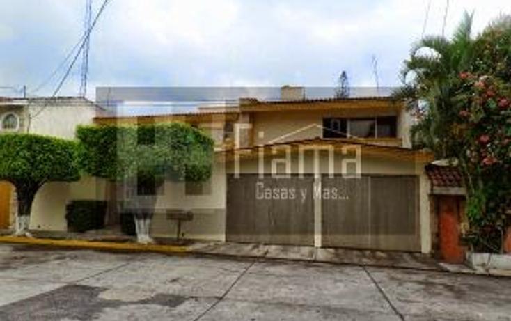 Foto de casa en venta en  , ciudad del valle, tepic, nayarit, 1248305 No. 03