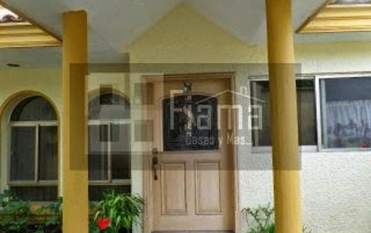 Foto de casa en venta en  , ciudad del valle, tepic, nayarit, 1248305 No. 05