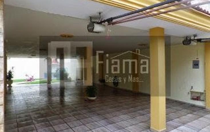 Foto de casa en venta en  , ciudad del valle, tepic, nayarit, 1248305 No. 07