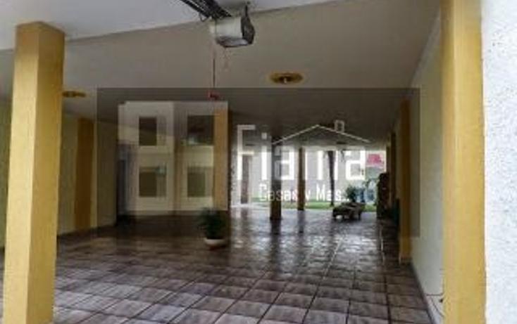 Foto de casa en venta en  , ciudad del valle, tepic, nayarit, 1248305 No. 08