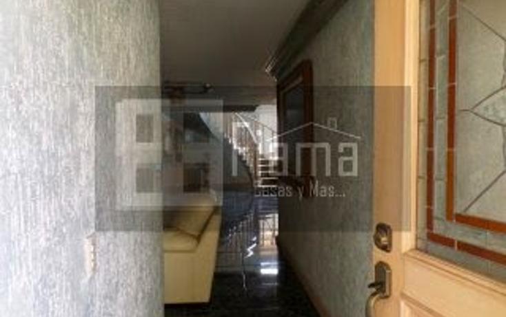 Foto de casa en venta en  , ciudad del valle, tepic, nayarit, 1248305 No. 09