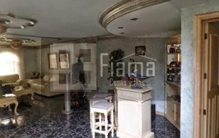 Foto de casa en venta en  , ciudad del valle, tepic, nayarit, 1248305 No. 11
