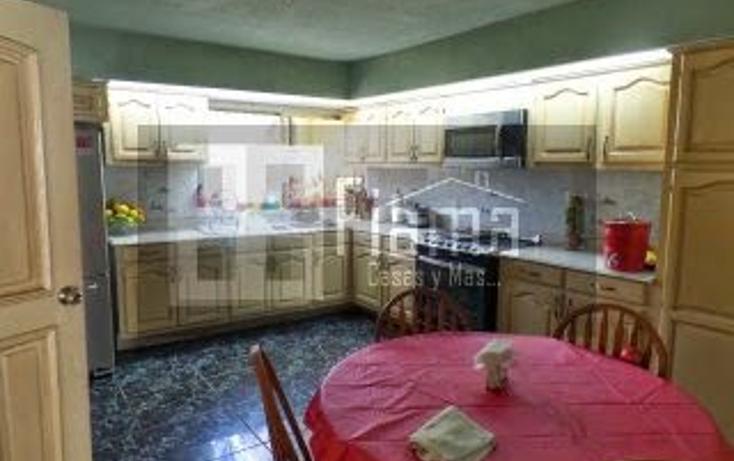 Foto de casa en venta en  , ciudad del valle, tepic, nayarit, 1248305 No. 15