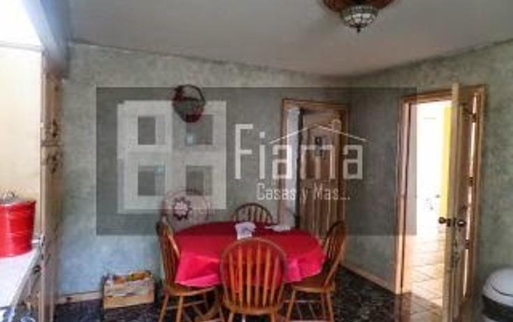 Foto de casa en venta en  , ciudad del valle, tepic, nayarit, 1248305 No. 16