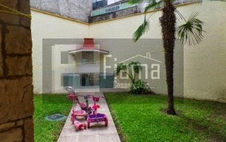 Foto de casa en venta en  , ciudad del valle, tepic, nayarit, 1248305 No. 18
