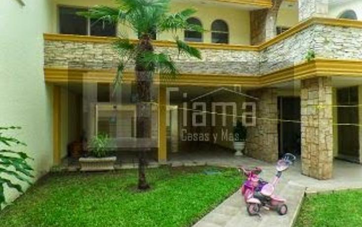 Foto de casa en venta en  , ciudad del valle, tepic, nayarit, 1248305 No. 21