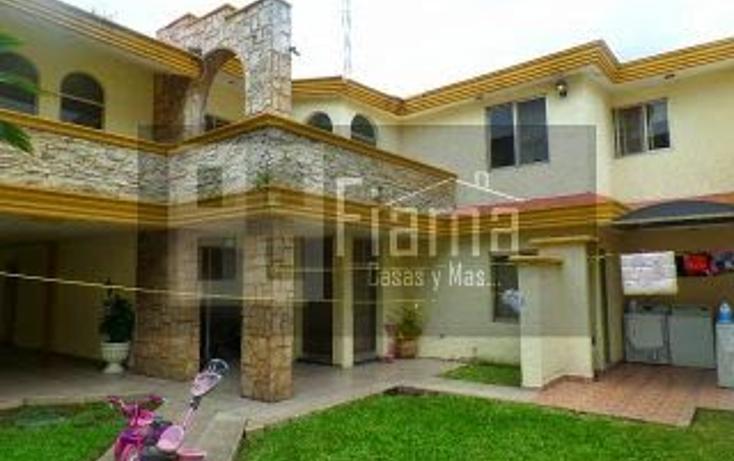 Foto de casa en venta en  , ciudad del valle, tepic, nayarit, 1248305 No. 22