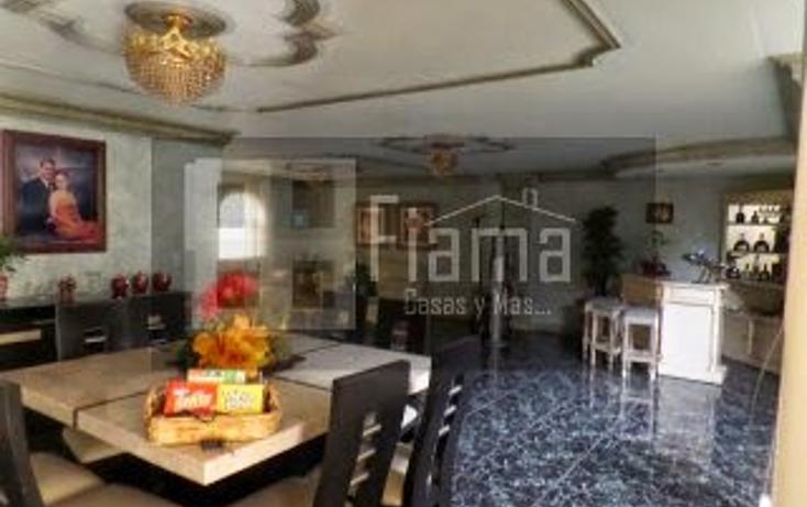Foto de casa en venta en  , ciudad del valle, tepic, nayarit, 1248305 No. 24