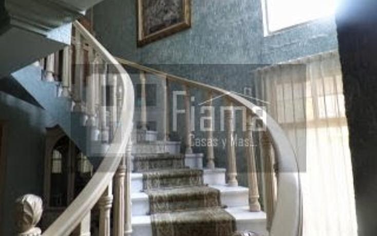 Foto de casa en venta en  , ciudad del valle, tepic, nayarit, 1248305 No. 26