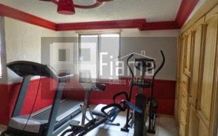 Foto de casa en venta en  , ciudad del valle, tepic, nayarit, 1248305 No. 31