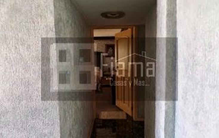 Foto de casa en venta en  , ciudad del valle, tepic, nayarit, 1248305 No. 38
