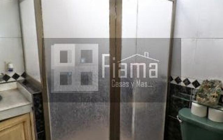 Foto de casa en venta en  , ciudad del valle, tepic, nayarit, 1248305 No. 42