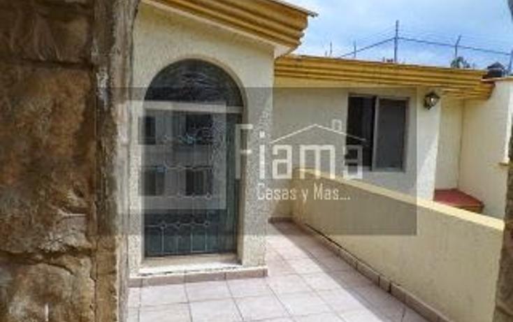 Foto de casa en venta en  , ciudad del valle, tepic, nayarit, 1248305 No. 43