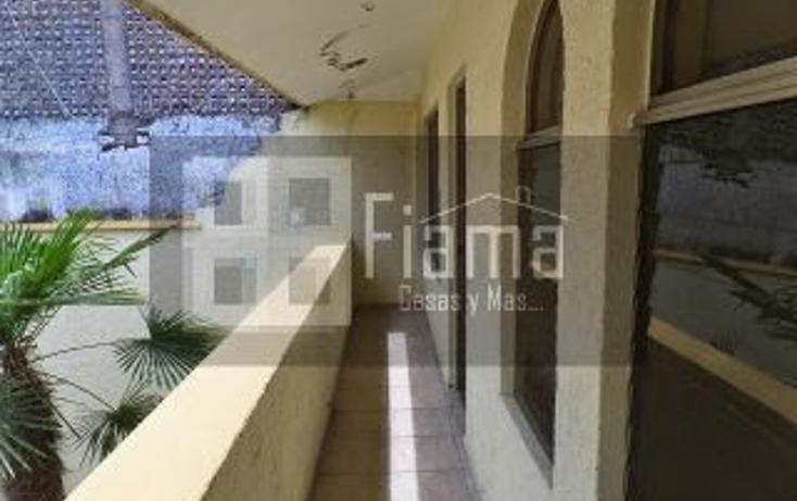 Foto de casa en venta en  , ciudad del valle, tepic, nayarit, 1248305 No. 44