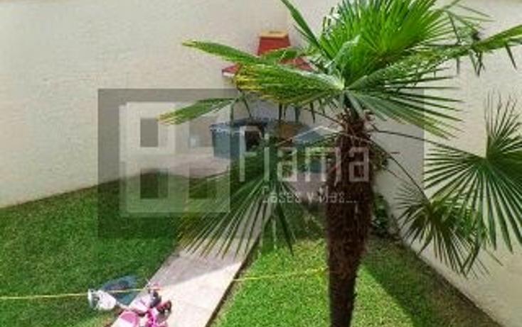 Foto de casa en venta en  , ciudad del valle, tepic, nayarit, 1248305 No. 45