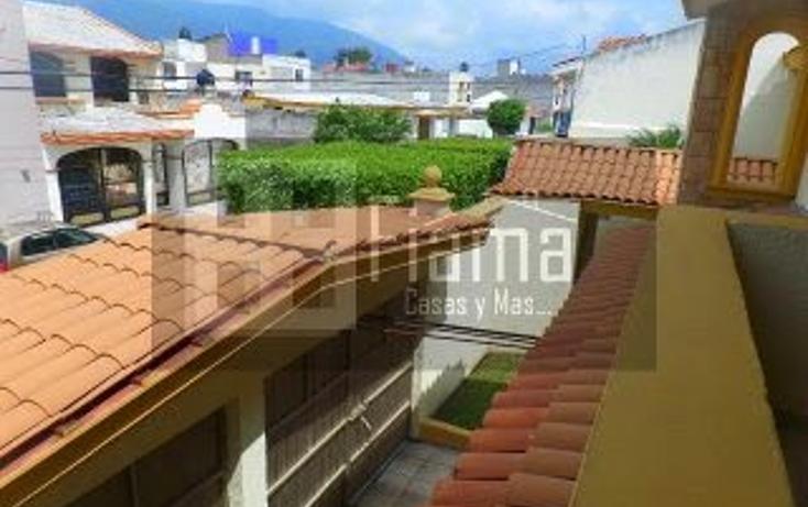 Foto de casa en venta en  , ciudad del valle, tepic, nayarit, 1248305 No. 52