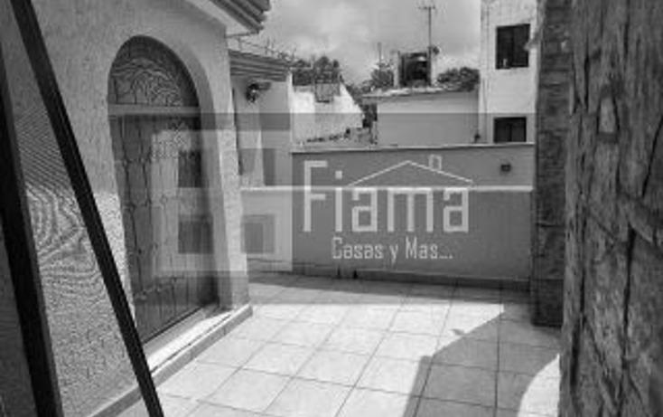 Foto de casa en venta en  , ciudad del valle, tepic, nayarit, 1248305 No. 54
