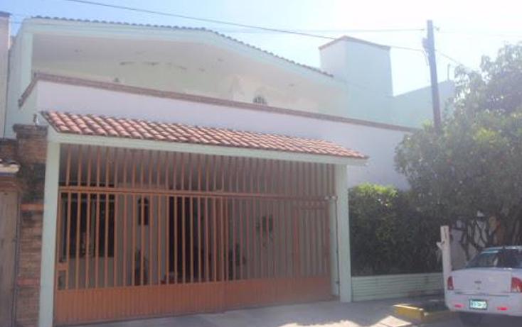 Foto de casa en venta en  , ciudad del valle, tepic, nayarit, 1291279 No. 02